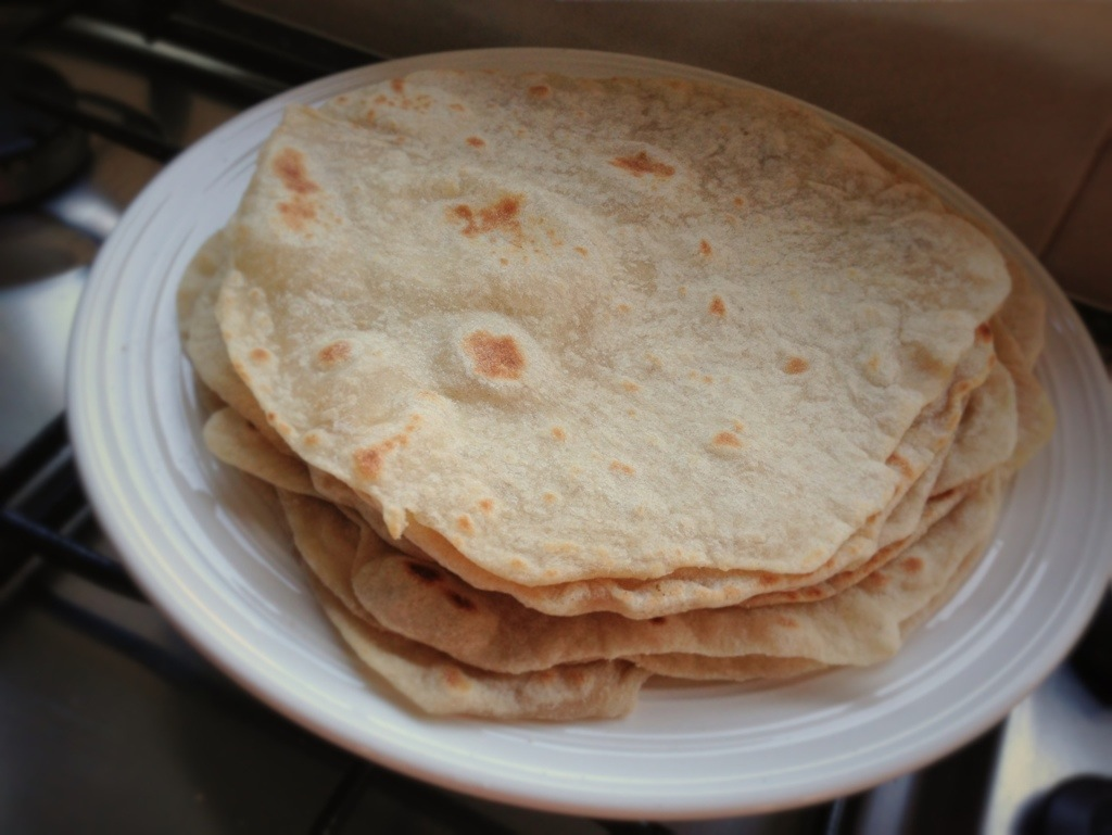Tortilla_Recipe