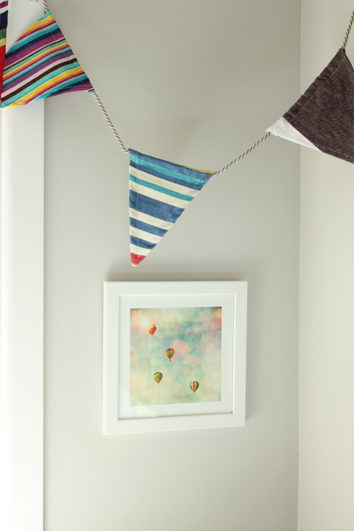 Nursery_bunting_and_art