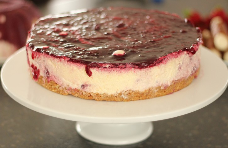 No-bake-cheesecake-recipe