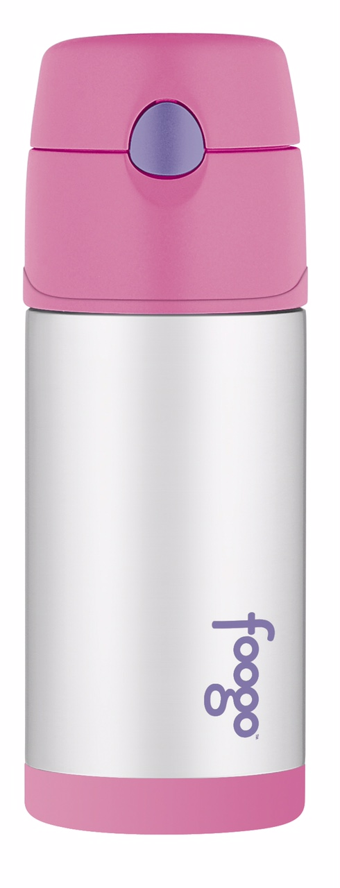 Foogo Thermos Drink Bottle