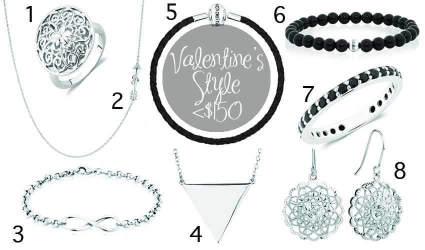 Michael Hill Jeweller Valentines Day Mummy Blog NZ