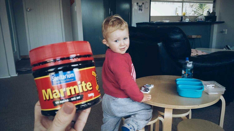 Mummy Blog new Zealand Toddler
