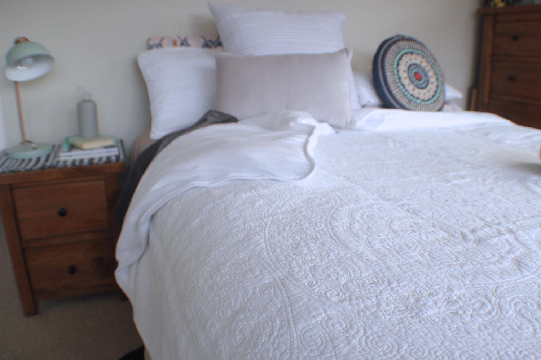 Top Mummy Blog new Zealand Bedroom Makeover