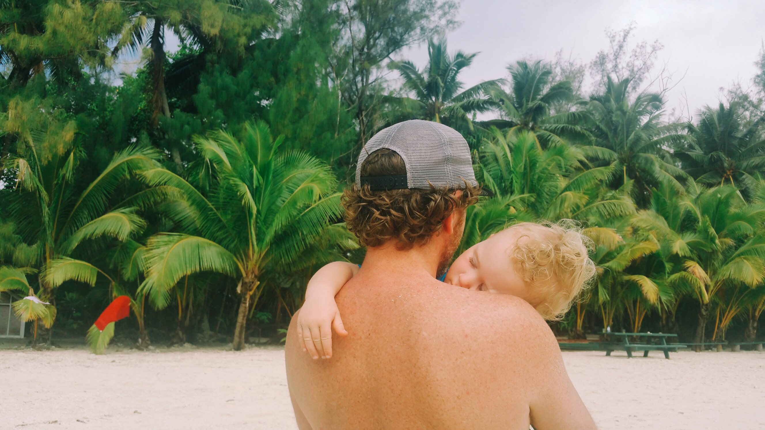 Mummy Blog new Zealand TRavel rarotonga Family