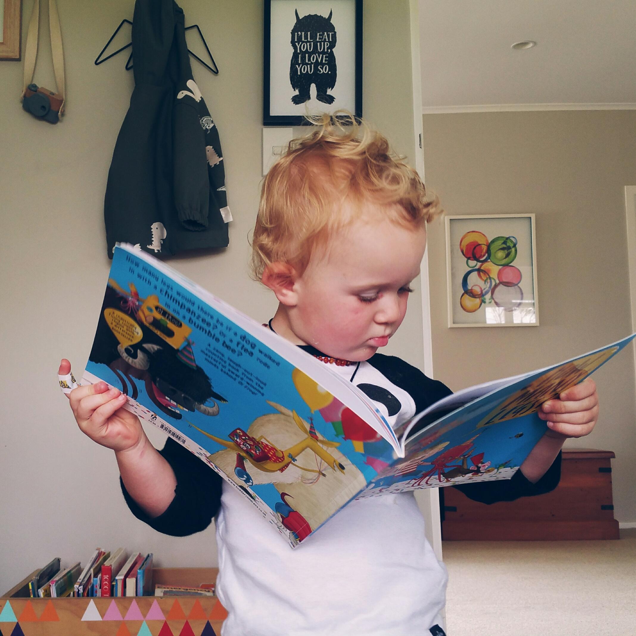 Top Mummy Blog new Zealand Top Bookreview