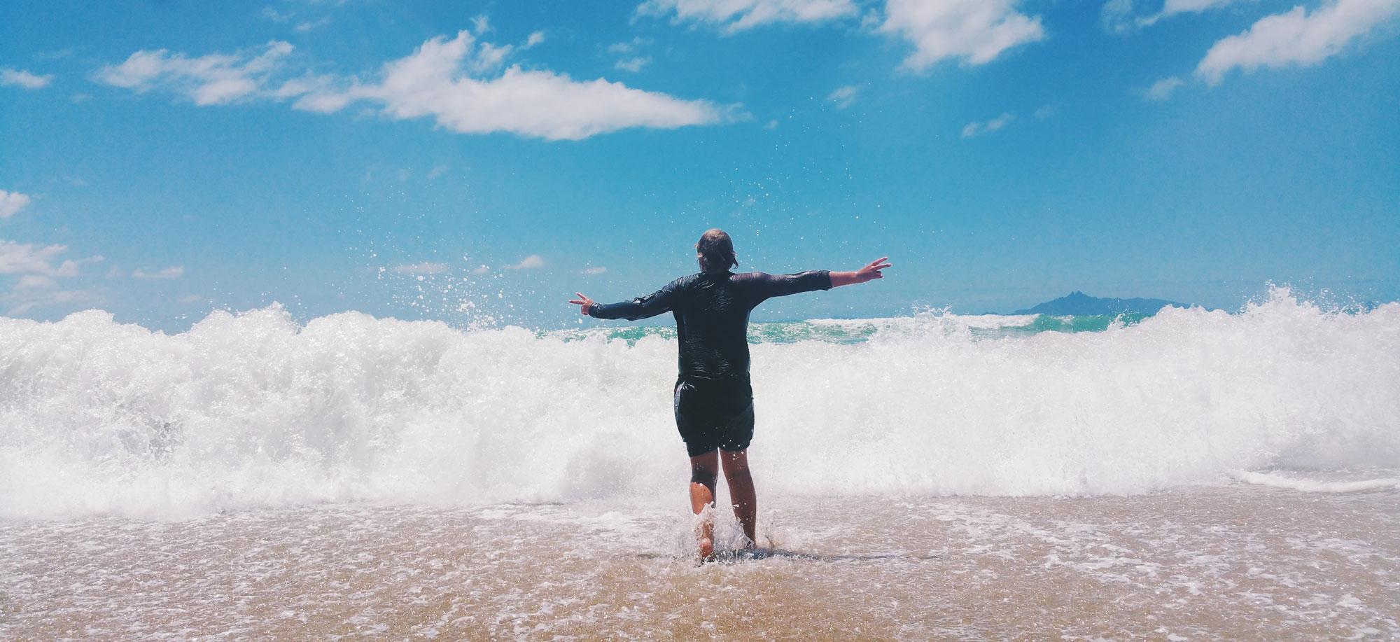 New Zealand's Top Mummy Blogger Blog Summer roadtrip