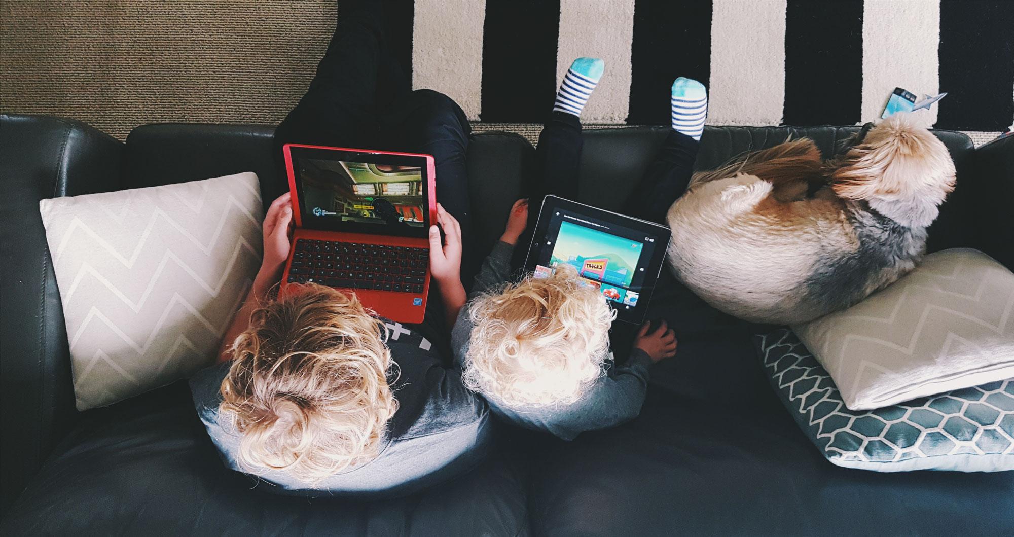 New Zealand's Top Mummy Blogger Parenting Rotorua Travel Blog Family web filter internet