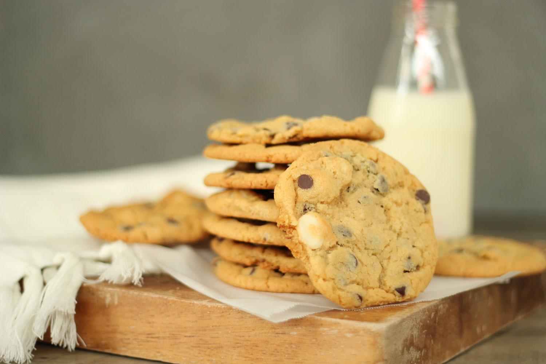 Best choc chip cookie recipe nz