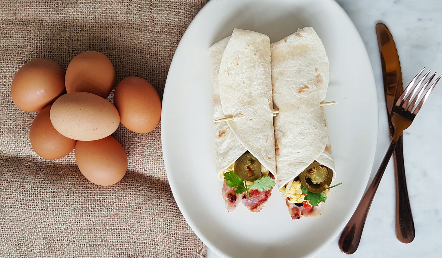 New Zealand's Top Mummy Blogger Parenting Travel Blog Family Egg Burrito Recipe