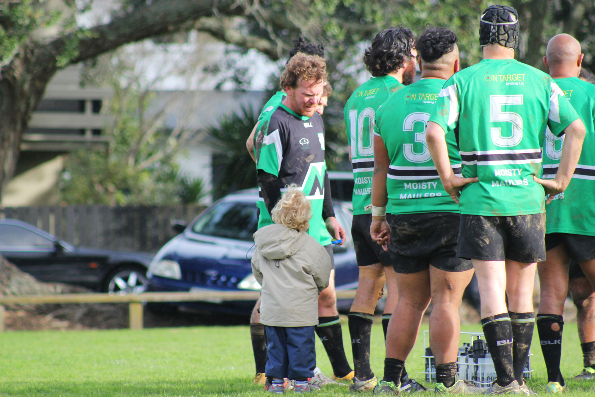 New Zealand's Top Mummy Blogger Parenting Travel Blog Family Rugby