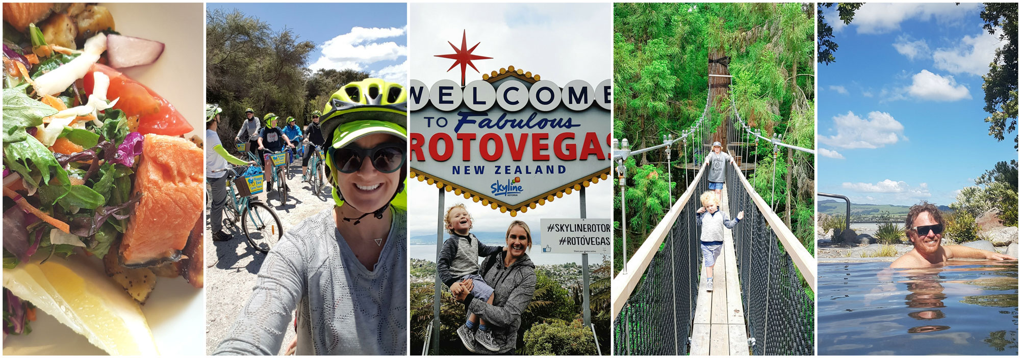 New Zealand's Top Mummy Blogger Parenting Travel Blog Rotorua