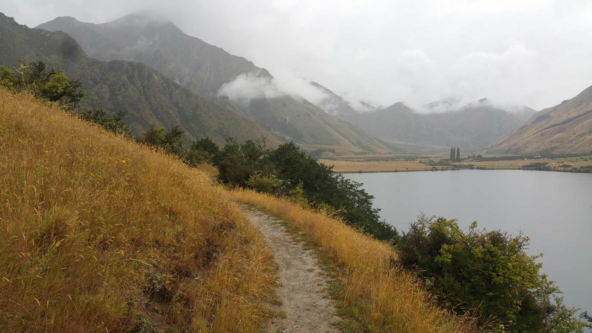 New Zealand's Top Mummy Blogger Parenting Travel Blog Family Queenstown Moke Lake hike