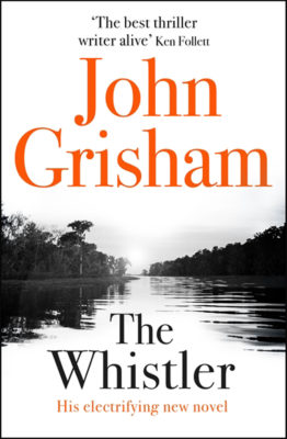 New Zealand's Top Mummy Blogger Parenting Travel Blog Family Summer Reading List Book review The Whistler john Grisham