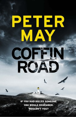 New Zealand's Top Mummy Blogger Parenting Travel Blog Family Summer Reading List Book review Coffin Road Peter May
