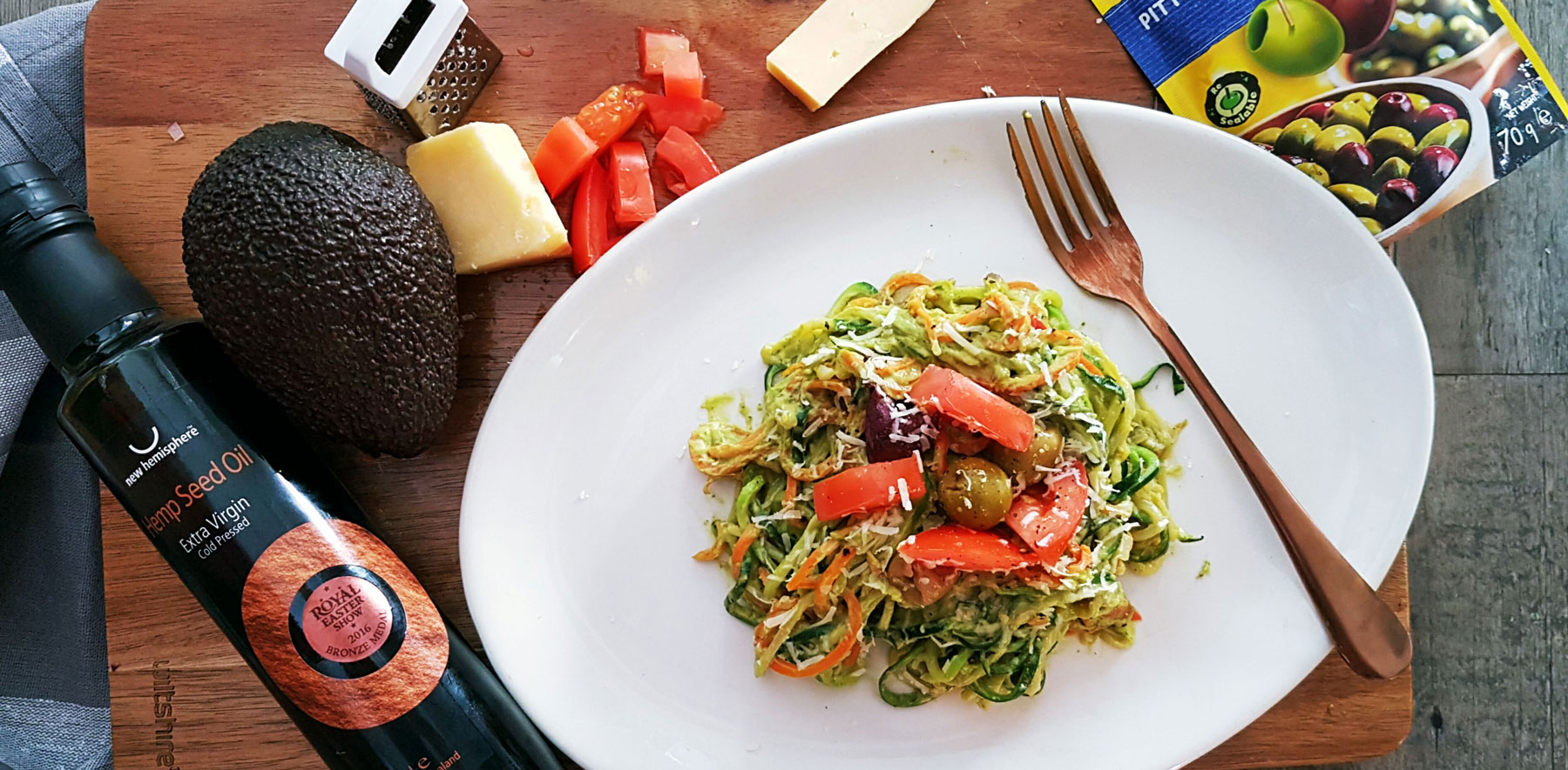 New Zealand's Top Mummy Blogger Parenting Travel Blog Family Zoodles Recipe