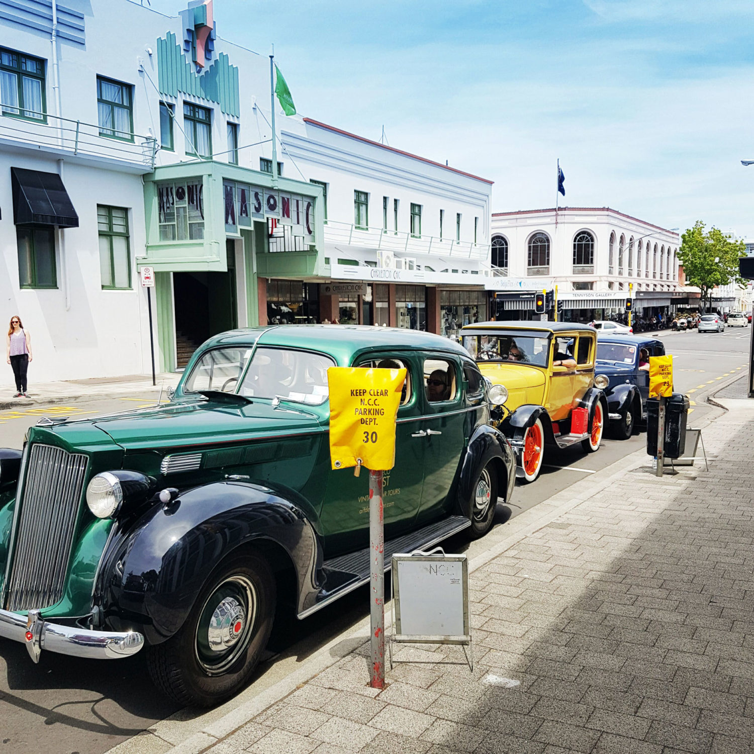 New Zealand's Top Mummy Blogger Parenting Travel Blog Family Napier
